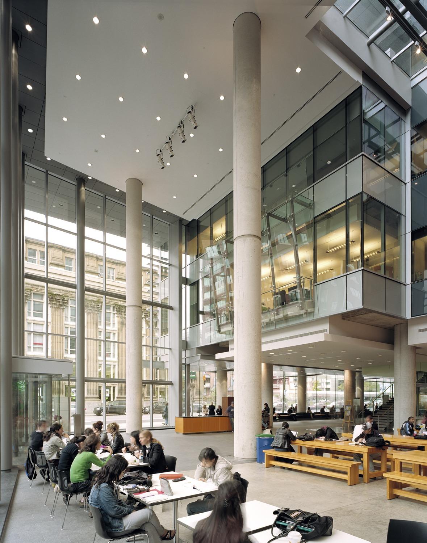 Concordia University - Quartier Concordia