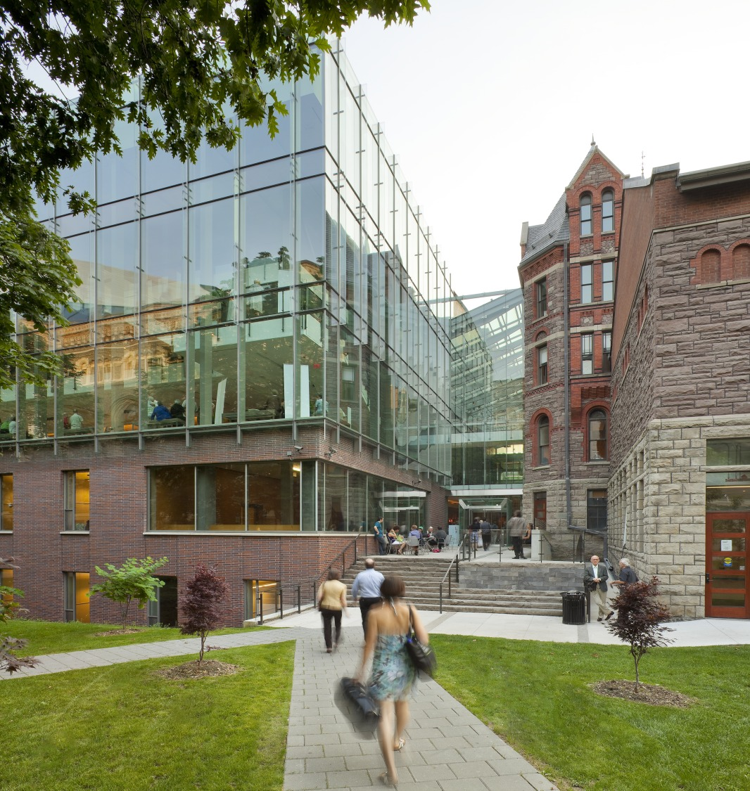 Gardiner Museum - Koerner Hall