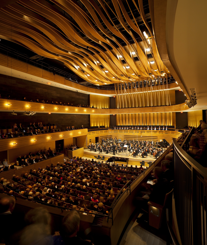 Koerner Hall - KPMB Architects