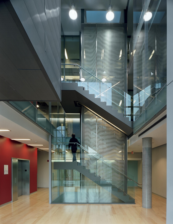 McGill University - Human Genome Project