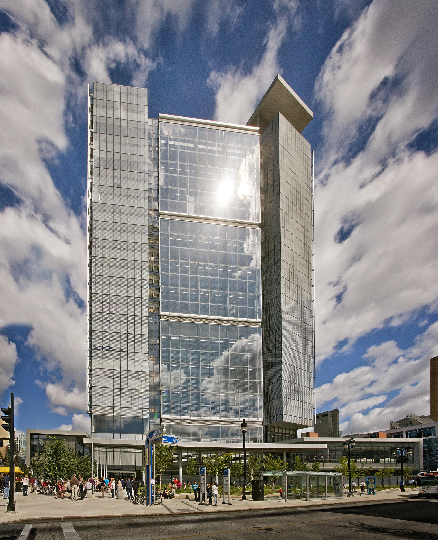 Steel Buildings Ontario >> Manitoba Hydro Place | KPMB