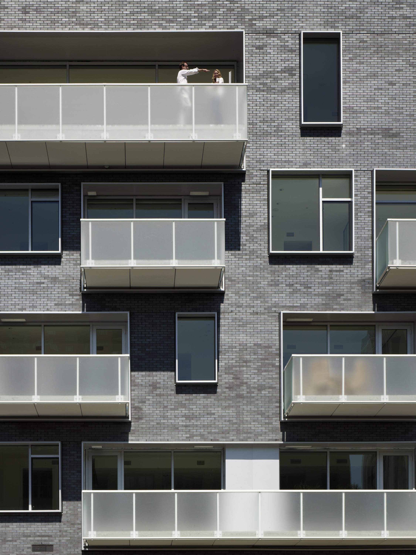 Architecture - Façade
