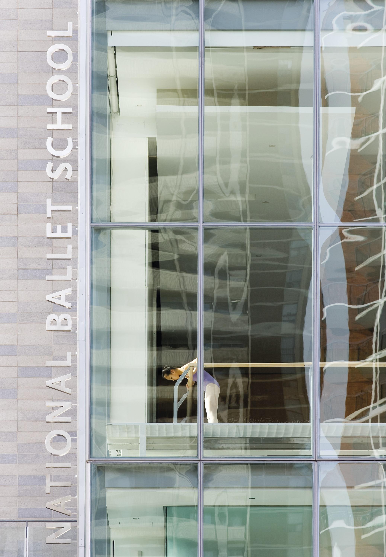 Canada's National Ballet School - The School of American Ballet