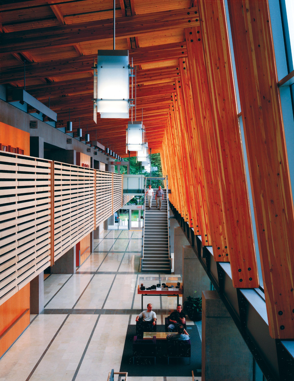 Architecture - Richmond City Hall