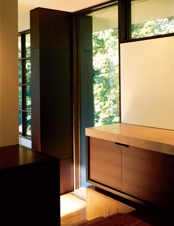 Window - Floor plan