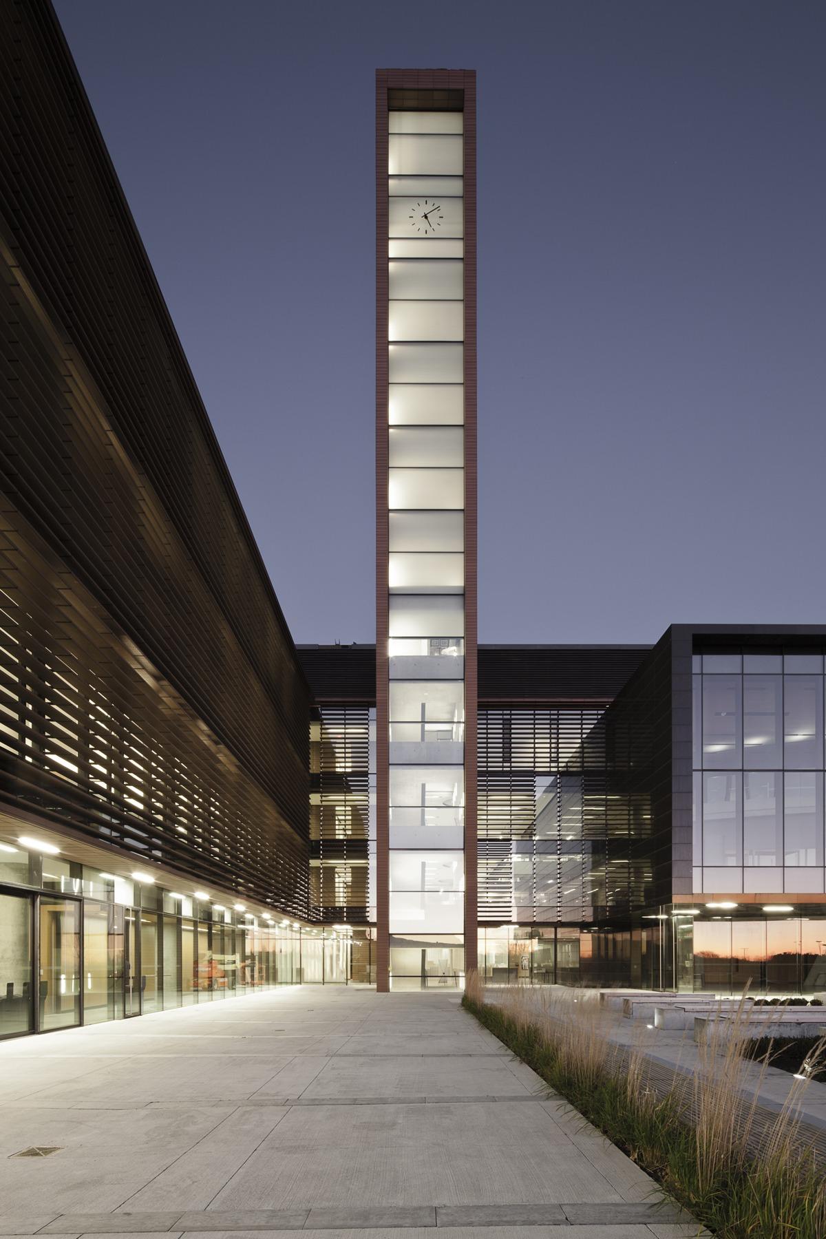 KPMB Architects - Vaughan City Hall