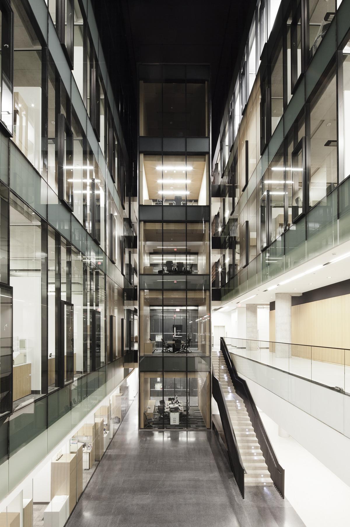 Architecture - Toronto