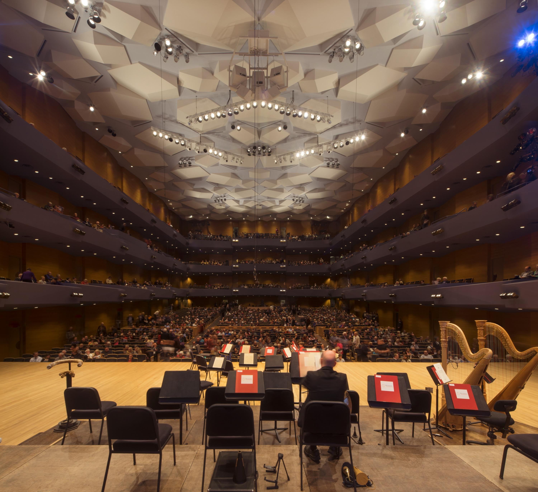 Minnesota Orchestra - KPMB Architects