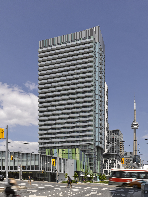 Garrison Common - KPMB Architects