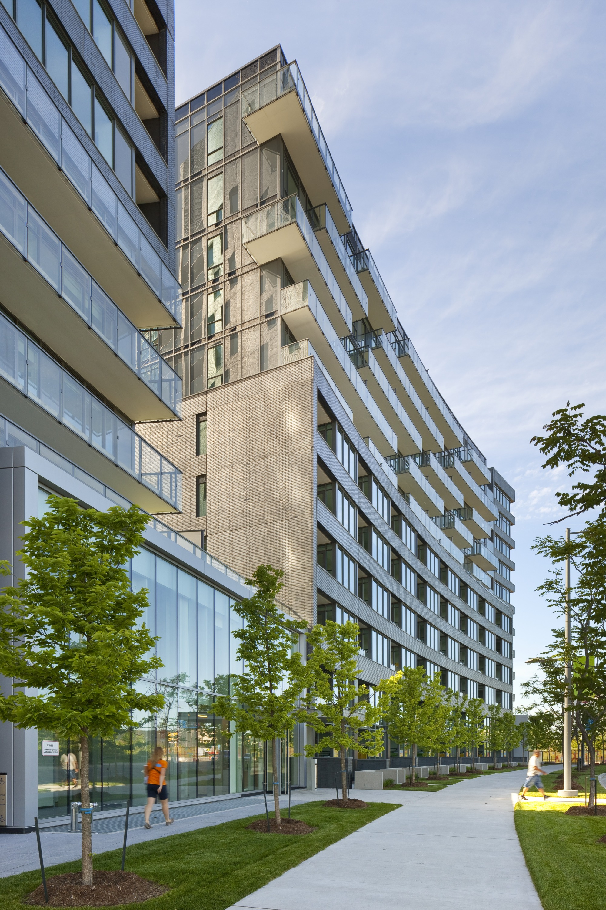 Canary District - Toronto 2015 Pan Am/Parapan Am Games