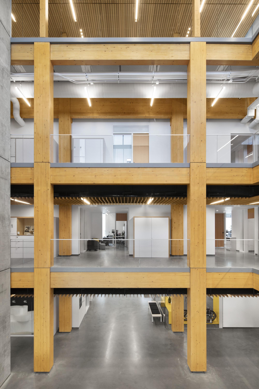 University of Toronto - St. George Campus - Wilson School of Design