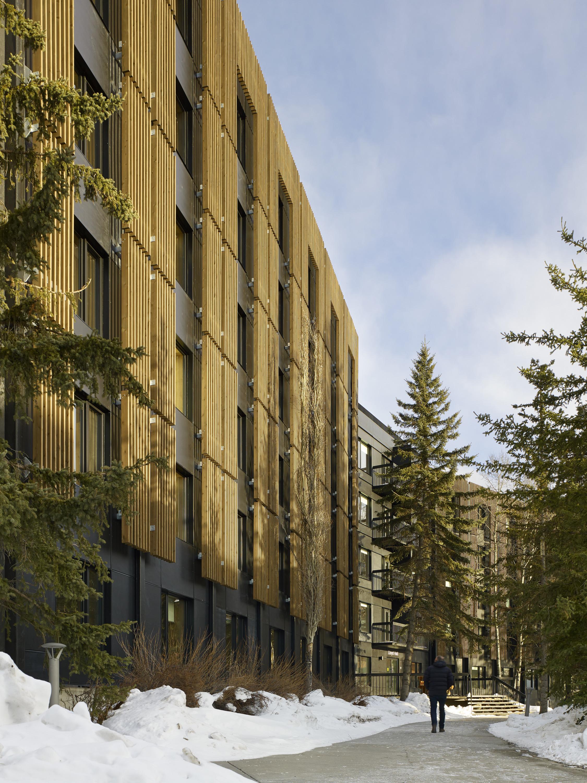 Lloyd Hall Hotel - Banff Centre for Arts and Creativity