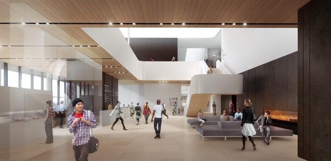 Remai Modern - KPMB Architects