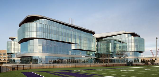 Kellogg School of Management - Schulich School of Business