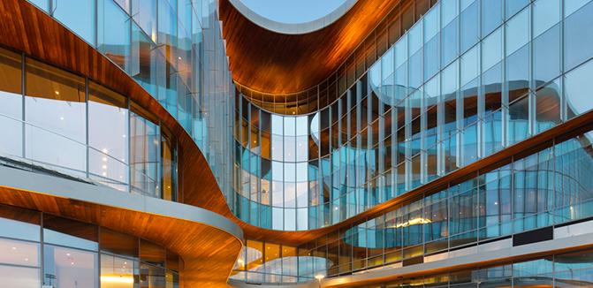 Kellogg School of Management - Kellogg Global Hub