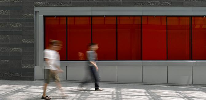 Mike & Ophelia Lazaridis Quantum-Nano Centre (QNC) - KPMB Architects