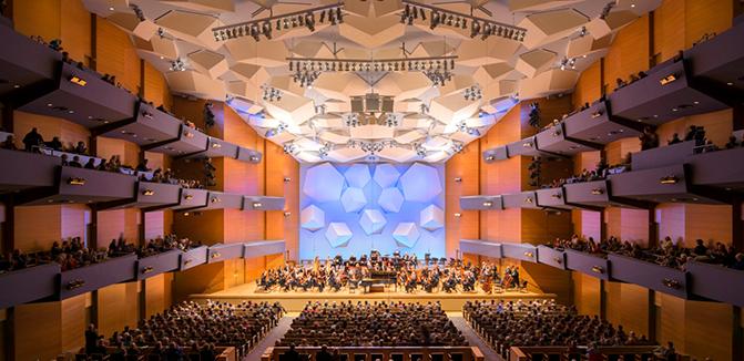 Minnesota Orchestra - Orchestra