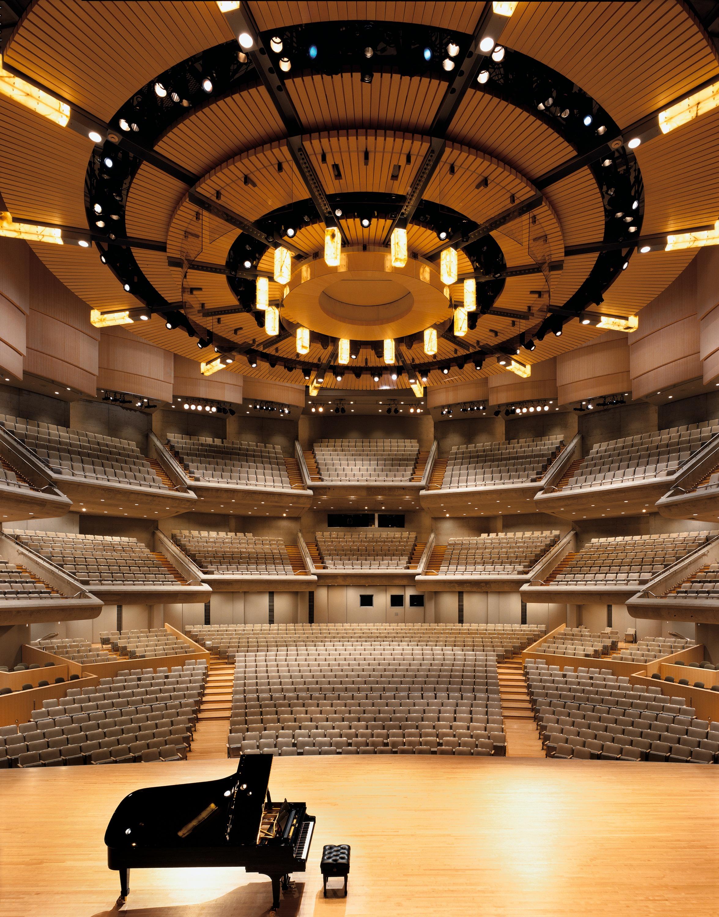 Roy Thomson Hall - Concert