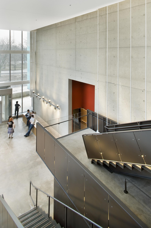 University of Michigan - Walgreen Drama Center