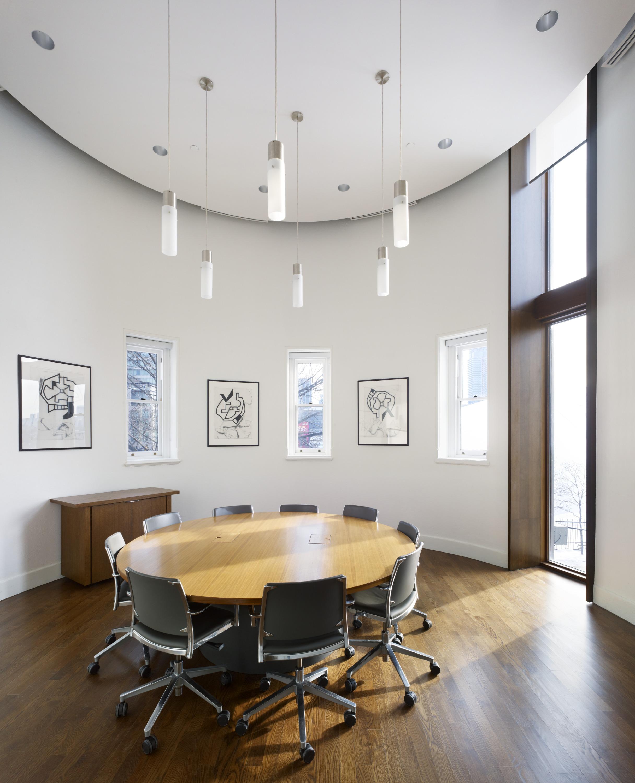 Interior Design Services - University of Toronto - St. George Campus