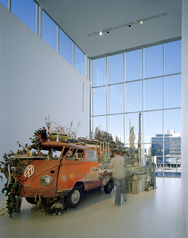 Art Gallery of Hamilton - Art museum