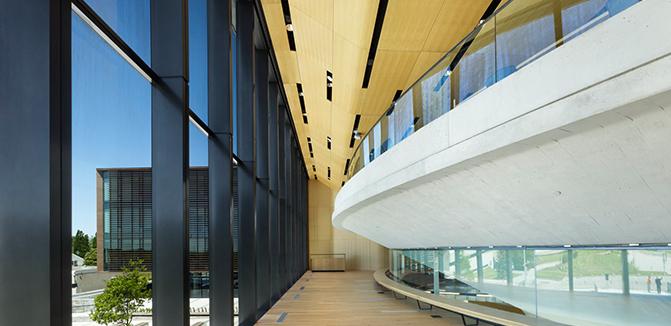 Architecture - KPMB Architects
