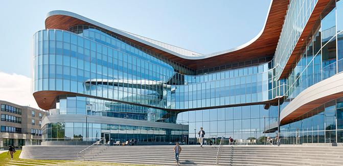 Kellogg School of Management - Harvard Business School