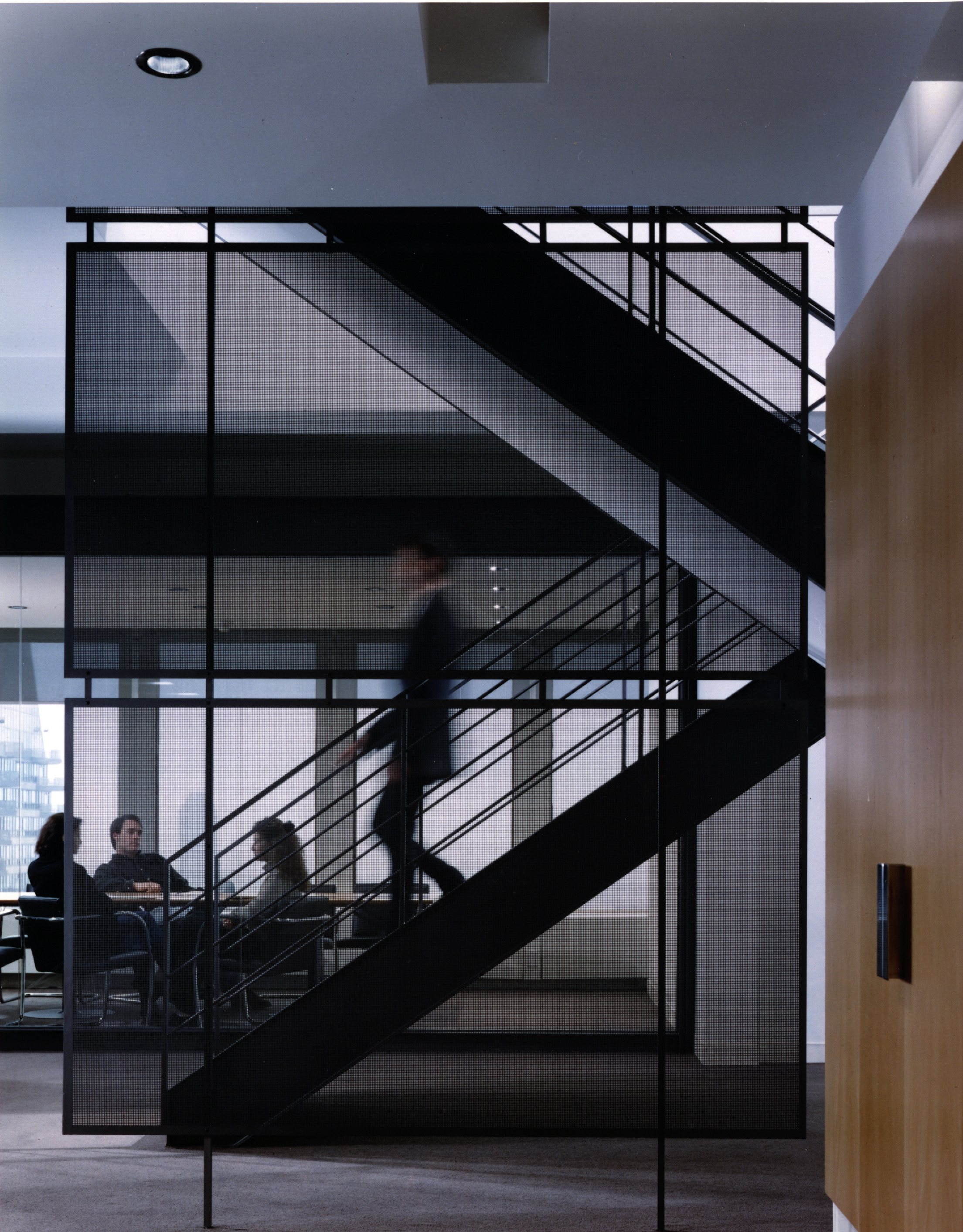 Stairs - Architecture