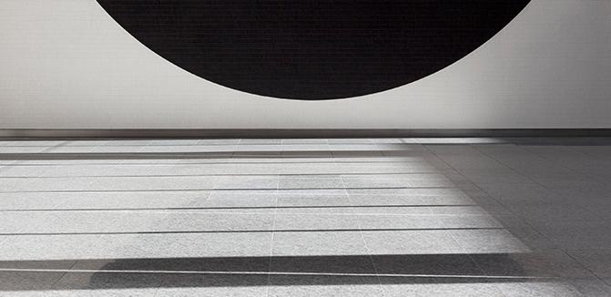 Black and white - Architecture