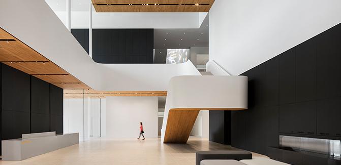 Remai Modern - School of Visual Arts
