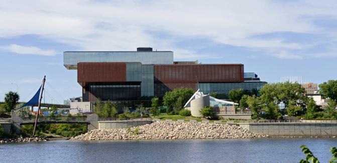 Remai Modern - Remai Arts Centre