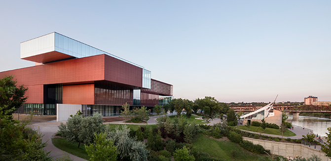 Remai Modern - Art museum