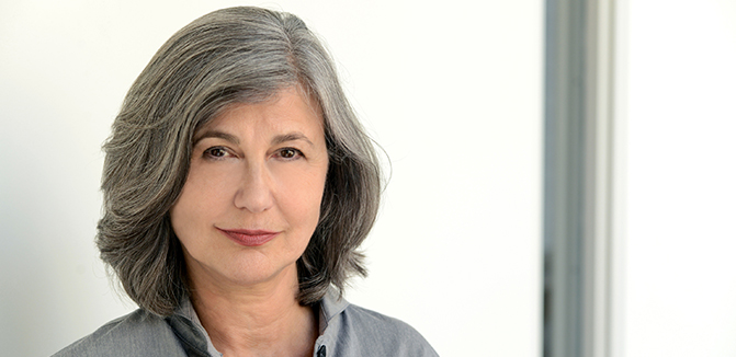 Shirley Blumberg - Architect