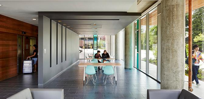 HCMA Architecture + Design - Architecture