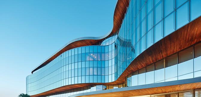 Kellogg School of Management - University of Toronto - St. George Campus