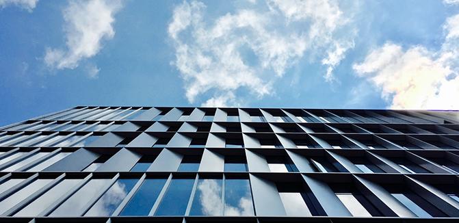 Skyscraper - Architecture