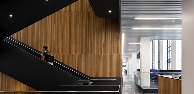 University of Pennsylvania - Architecture