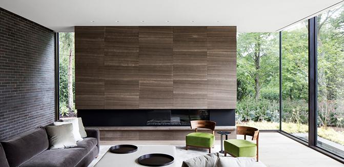 Interior Design Services - Architecture