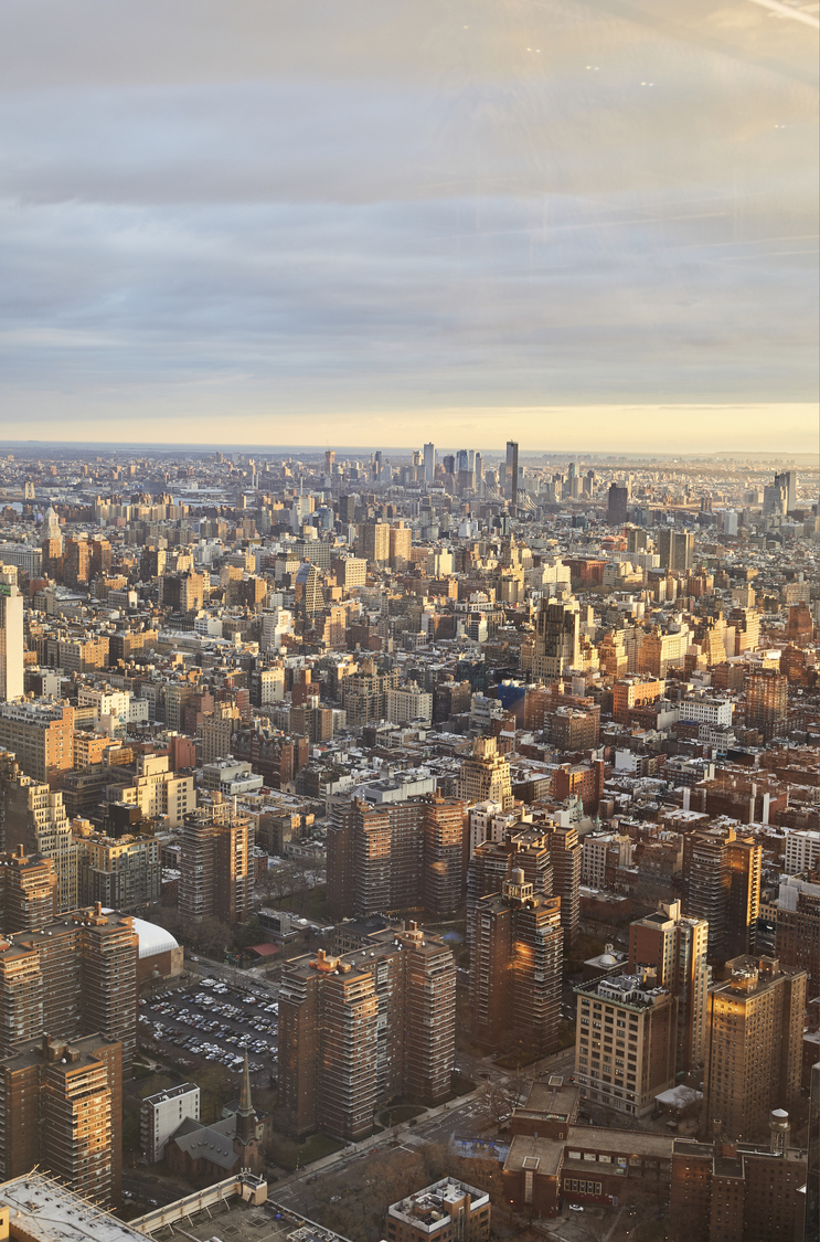 Skyscraper - Cityscape