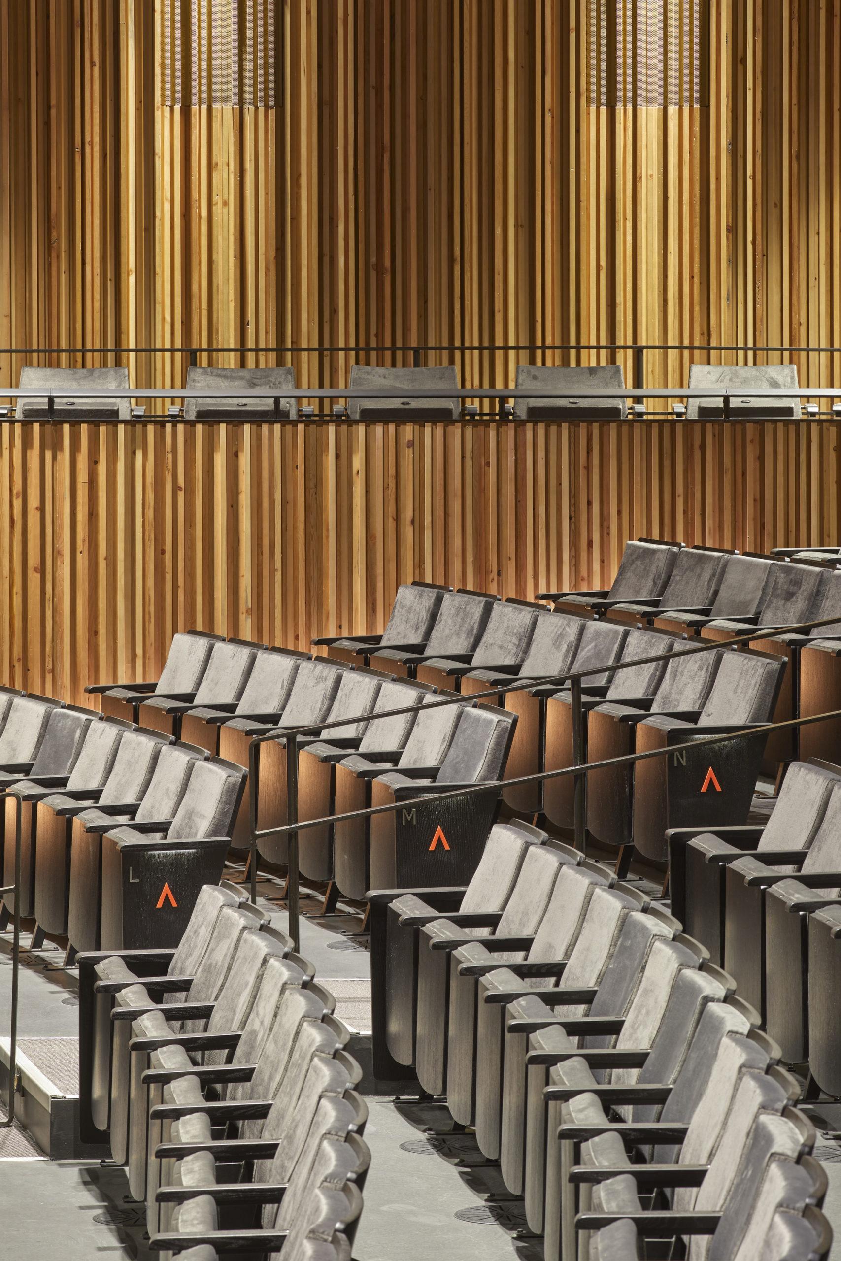 Furniture - Auditorium