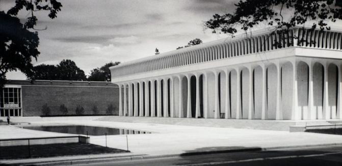 Façade - Classical architecture