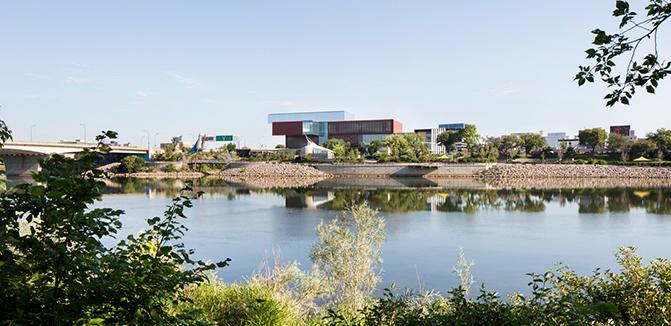 University of Saskatchewan College of Law - Remai Modern