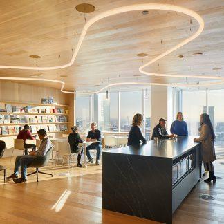 KPMB Architects - Design