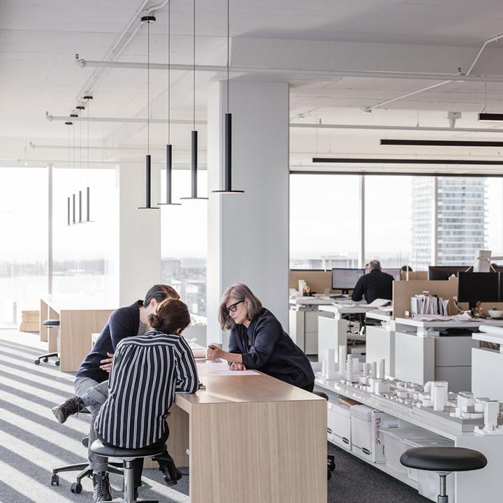 KPMB Architects - Architecture