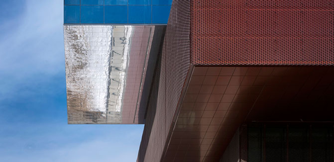 Façade - Architecture