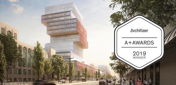 Boston University - Building