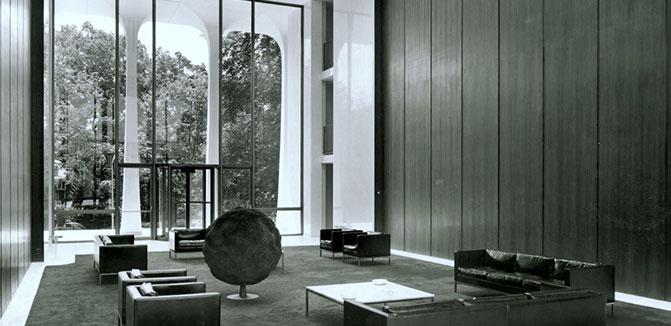 Architecture - Interior Design Services
