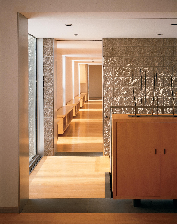 Wood flooring - Interior Design Services