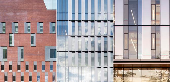 Architecture - Real Estate