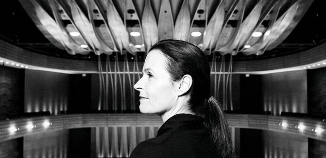 Marianne McKenna - Image
